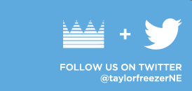 Taylor New England's on Twitter!