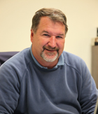 Rob Anderson, Parts Manager