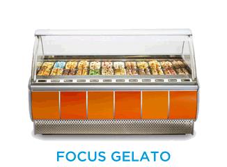 Focus Gelato Cases