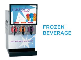 Frozen Beverage