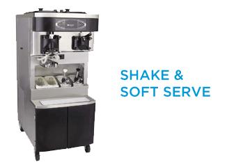 Shake & Soft Serve