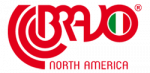 Bravo North America logo